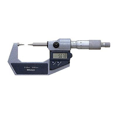 디지매틱 포인트 마이크로미터-15˚:카운터