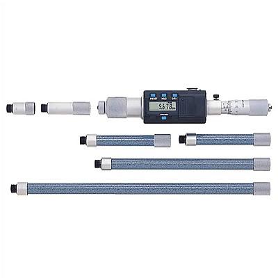 디지매틱 내측 마이크로미터-연장로드형