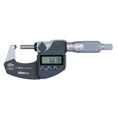 디지매틱 튜브 마이크로미터-단볼