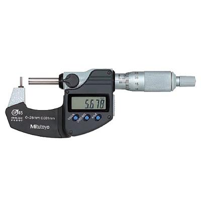디지매틱 튜브 마이크로미터-핀형