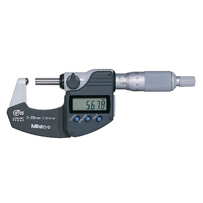 디지매틱 튜브 마이크로미터-양볼
