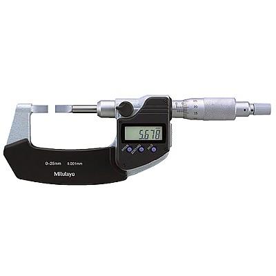 디지매틱 블레이드 마이크로미터-초경